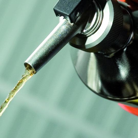 Inox veiligheidskannen - Protecta Solutions