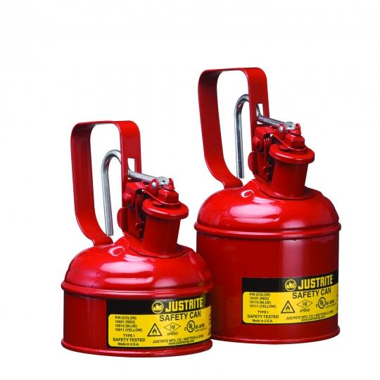Veiligheidskannen - Protecta Solutions
