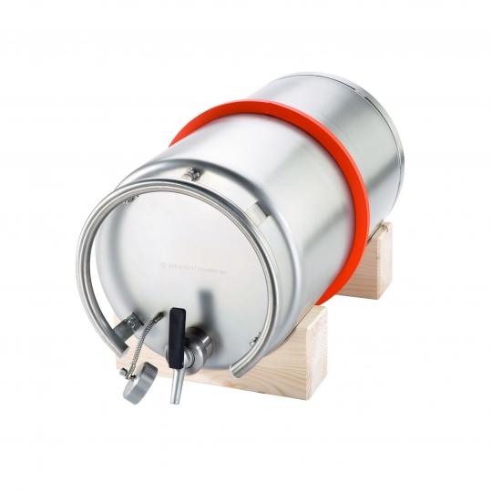 Veiligheidsvaten in roestvrij staal - Protecta Solutions