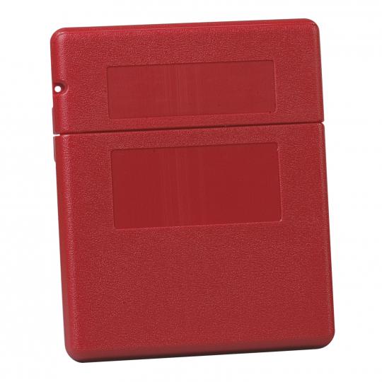 Documentenhouder voor MSDS - Protecta Solutions