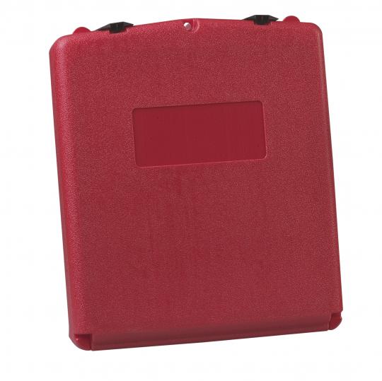 Documentenhouder voor handleidingen - Protecta Solutions