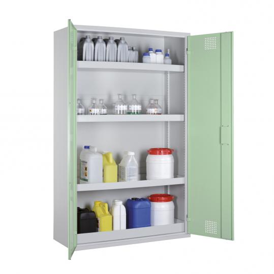Chemicaliënkast - Protecta Solutions