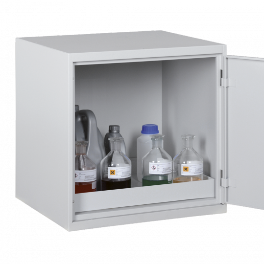 Chemie-onderbouwkasten - Protecta Solutions