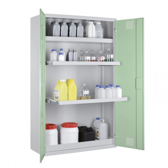 Chemiekast - Protecta Solutions