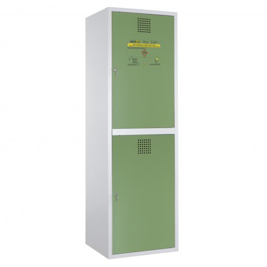 Chemicaliën combinatiekasten - Protecta Solutions