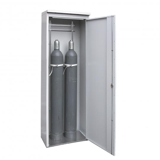 Gasflessengevelkast - Protecta Solutions