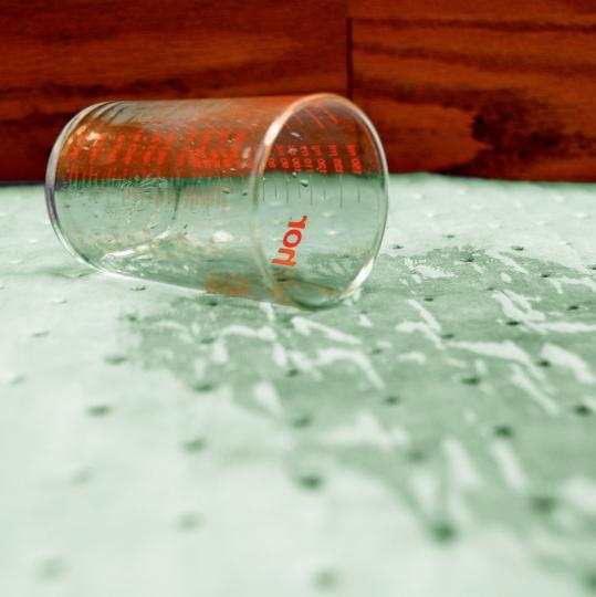 ADSORBIX absorptiematten met PVC onderlaag - Protecta Solutions