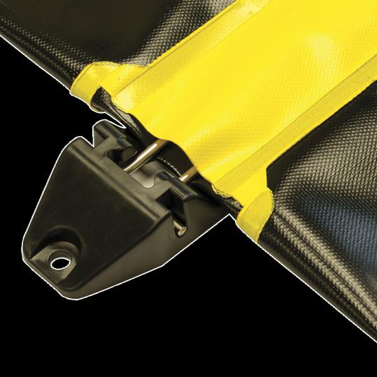 Rigid Lock Quickberm Plus - Protecta Solutions