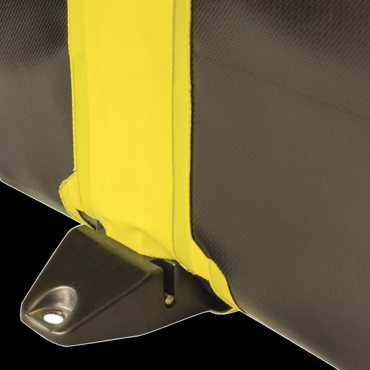 Rigid Lock Quickberm Plus - Justrite - Protecta Solutions