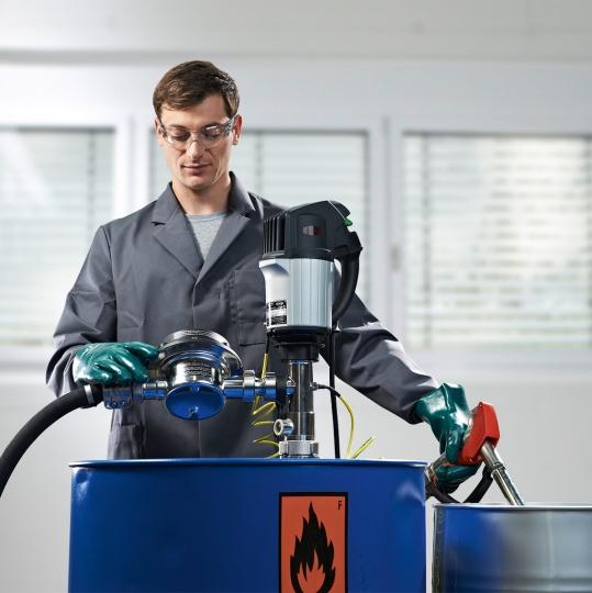 Kit de pompe de transvasement lectrique pour liquides - Pompe de transvasement electrique ...