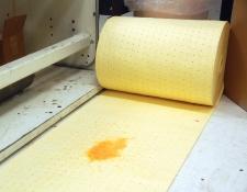 ADSORBIX absorptierollen voor chemicaliën - Protecta Solutions