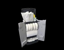 Mobiele spill kit kaddie - Protecta Solutions