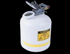 HDPE afvalkannen - Protecta Solutions