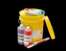 Zuren-en basen spill kit - Protecta Solutions