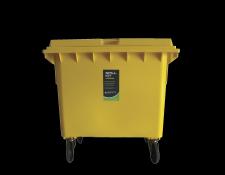 Spill kits in verrrijdbare koffer - Protecta Solutions