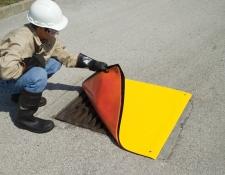 Heavy-duty rioolmatten - Protecta Solutions