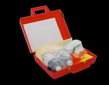Spill kits voor batterijzuur - Protecta Solutions