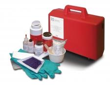 Spill kit voor kwik - Protecta Solutions
