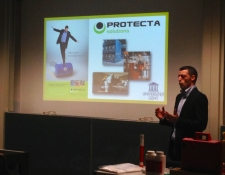 Spill response toolbox - Protecta Solutions