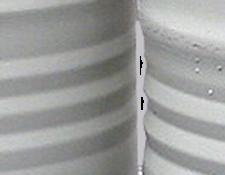 Stalen opvangbak voor vaten - Protecta Solutions