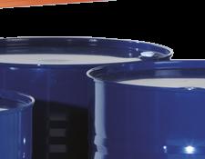 Stalen inhangopvangbakken voor rekken - Protecta Solutions
